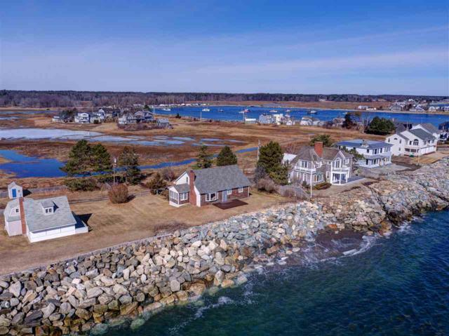 55 Harbor Road, Rye, NH 03870 (MLS #4677697) :: Keller Williams Coastal Realty