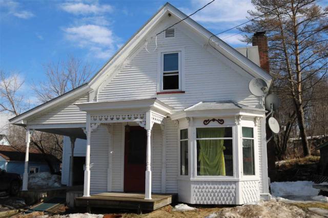 65 Eastern Avenue, Richford, VT 05476 (MLS #4677701) :: The Gardner Group