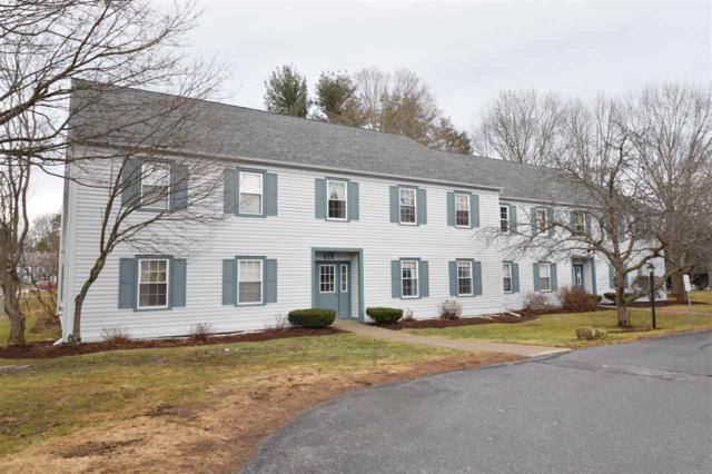 12 Twin Oaks Terrace, South Burlington, VT 05403 (MLS #4677851) :: The Gardner Group