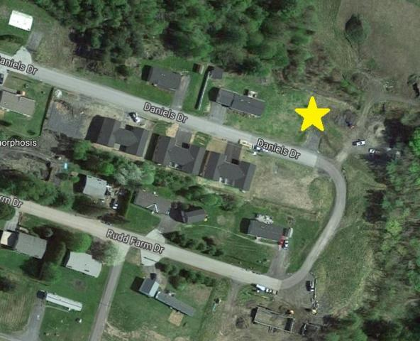 TBD Daniels Drive #10, Barre Town, VT 05641 (MLS #4677859) :: The Gardner Group
