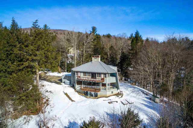 369 Tozier Hill Road, Pittsfield, VT 05762 (MLS #4677890) :: The Gardner Group