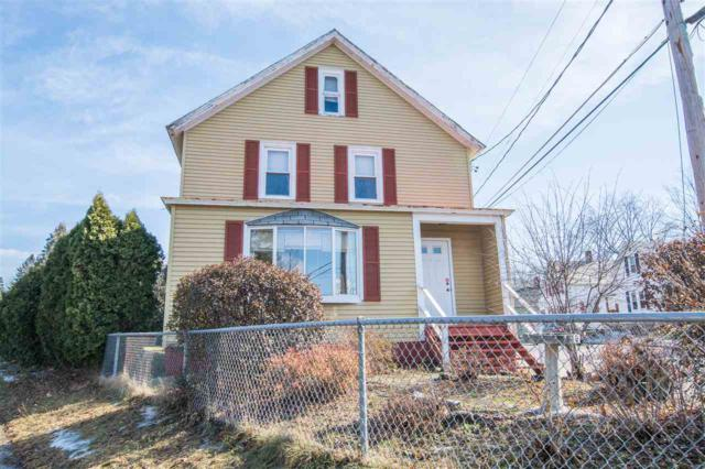 155 St. Peter Street, Winooski, VT 05404 (MLS #4677897) :: The Gardner Group