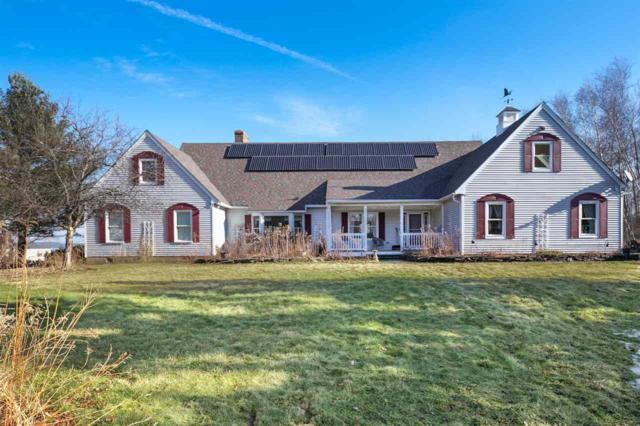274 Spinnaker Lane, Shelburne, VT 05482 (MLS #4677941) :: The Gardner Group