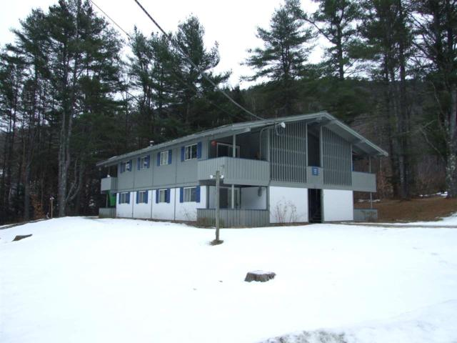 815 Ski Tow Road Unit 3, West Windsor, VT 05037 (MLS #4677991) :: The Gardner Group