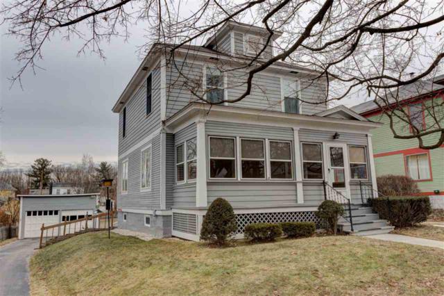 130 Ferguson Avenue, Burlington, VT 05401 (MLS #4678042) :: The Gardner Group