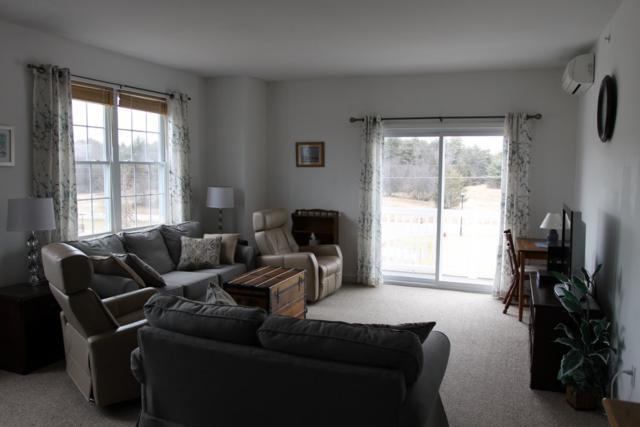 78 Severance Green Drive #307, Colchester, VT 05446 (MLS #4678058) :: The Gardner Group