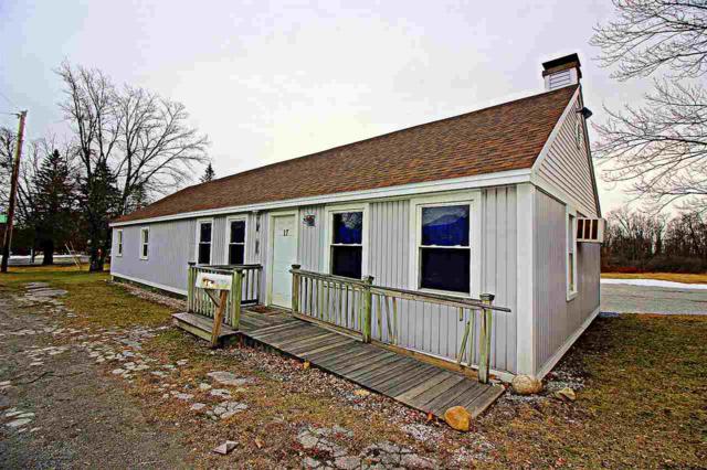 17 Vt Route 7A, Shaftsbury, VT 05262 (MLS #4678060) :: Keller Williams Coastal Realty