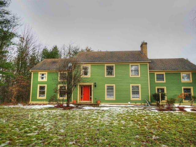 7 Brownell Way, South Burlington, VT 05403 (MLS #4678076) :: The Gardner Group