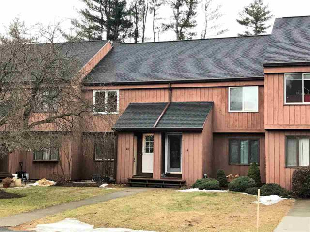 20 Greenfield Drive A3, Essex, VT 05452 (MLS #4678089) :: The Gardner Group