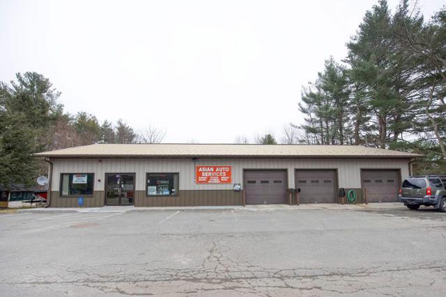 21 Danville Road, Plaistow, NH 03865 (MLS #4678141) :: Keller Williams Coastal Realty