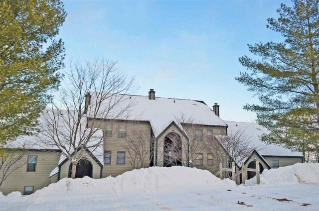 35 White Loop B-201, Ludlow, VT 05149 (MLS #4678181) :: The Gardner Group