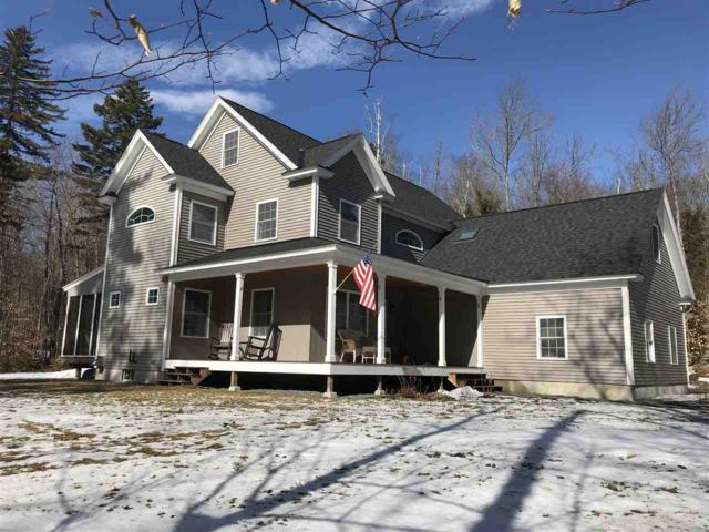 23 Red Coat Lane, Stoddard, NH 03464 (MLS #4678196) :: The Hammond Team