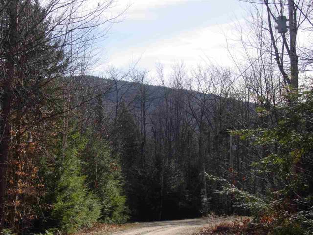 Lot 39 Fischer Mountain Road, Thornton, NH 03285 (MLS #4678254) :: Keller Williams Coastal Realty