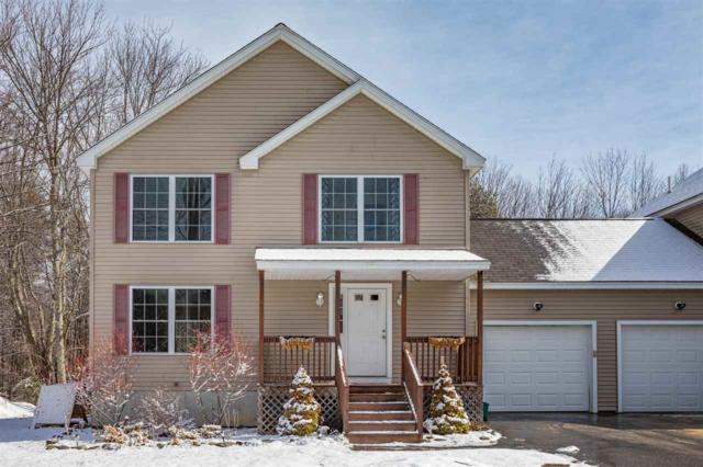 788 Salmon Falls Road A, Rochester, NH 03868 (MLS #4678269) :: The Hammond Team