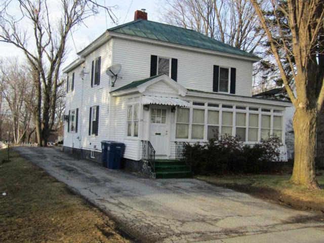 25 Canada Street, Swanton, VT 05488 (MLS #4678405) :: The Gardner Group