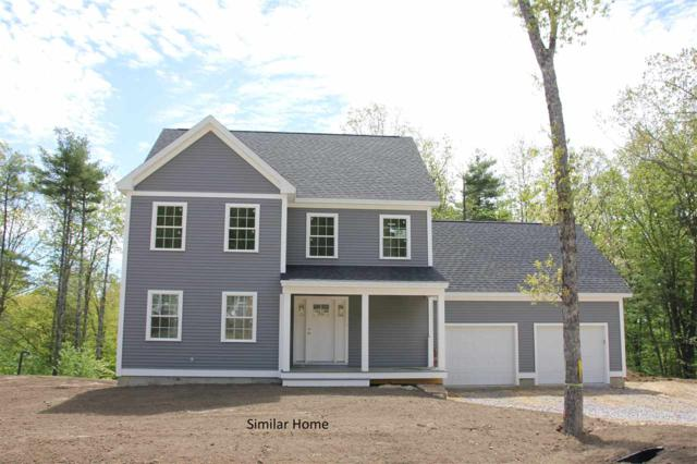 Lot 10-3 French Road 10-3, Epping, NH 03042 (MLS #4678540) :: The Hammond Team