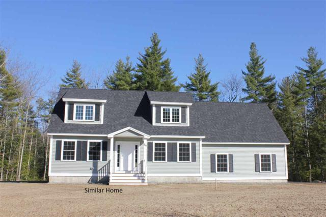 Lot 10-2 French Road 10-2, Epping, NH 03042 (MLS #4678542) :: The Hammond Team