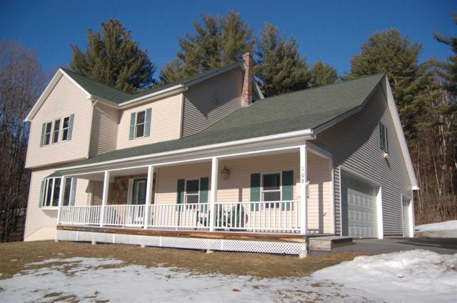 108 Sugarwoods Road, Barre Town, VT 05641 (MLS #4678633) :: The Gardner Group
