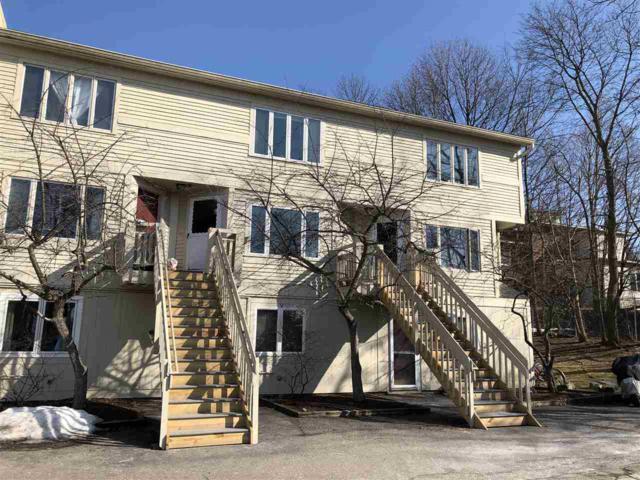 337 College Street #12, Burlington, VT 05401 (MLS #4678745) :: The Gardner Group