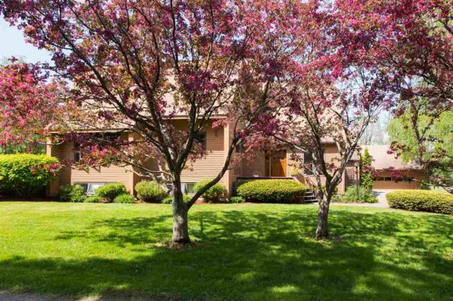 1543 Greenbush Road, Charlotte, VT 05445 (MLS #4678796) :: The Gardner Group