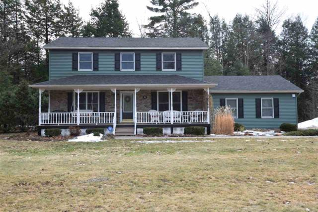 23 Highland Avenue, Milton, VT 05468 (MLS #4678805) :: The Gardner Group
