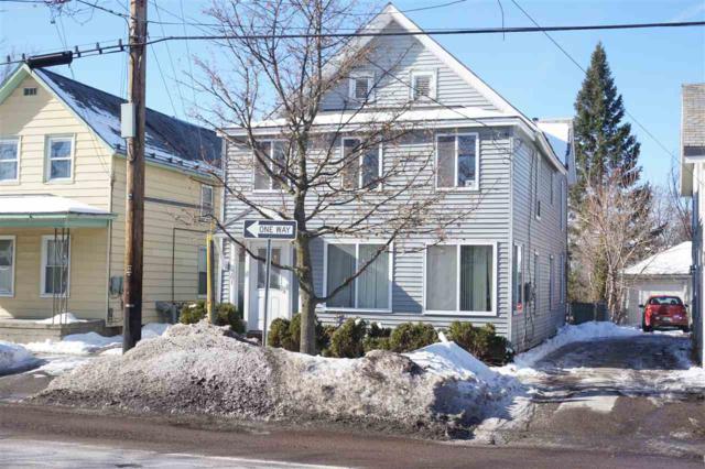 201 Park Street, Burlington, VT 05401 (MLS #4678913) :: The Gardner Group