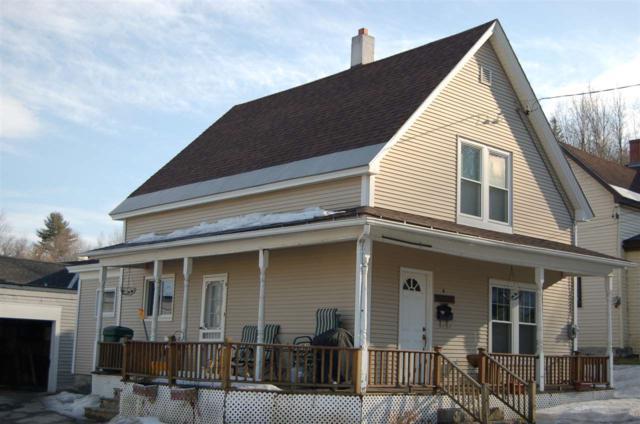 4 Oswald Street, Barre City, VT 05641 (MLS #4678917) :: The Gardner Group