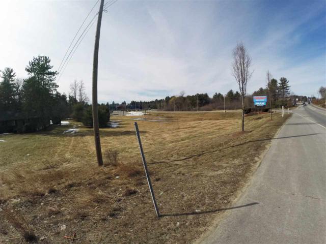 1220 Hooksett Road, Hooksett, NH 03106 (MLS #4678929) :: Keller Williams Coastal Realty