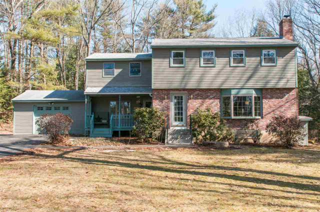 42 Rowe Drive, Fremont, NH 03044 (MLS #4679018) :: The Hammond Team