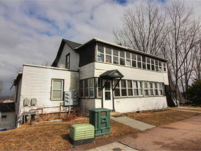 603 Riverside Avenue, Burlington, VT 05401 (MLS #4679030) :: The Gardner Group