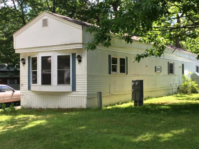 22 S Dewberry Lane, Rochester, NH 03867 (MLS #4679081) :: The Hammond Team