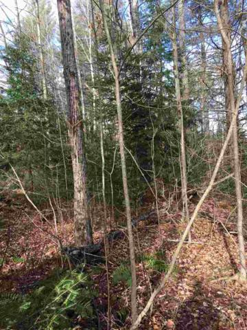 1 Route 116 Littleton Road Lot #1, Whitefield, NH 03598 (MLS #4679134) :: The Hammond Team