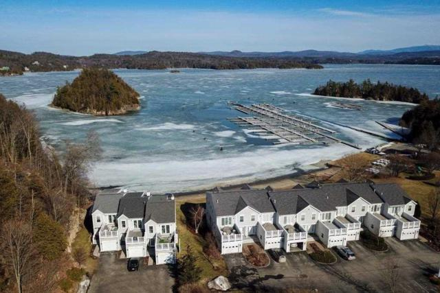 1448 Marble Island Road #1448, Colchester, VT 05446 (MLS #4679150) :: The Gardner Group