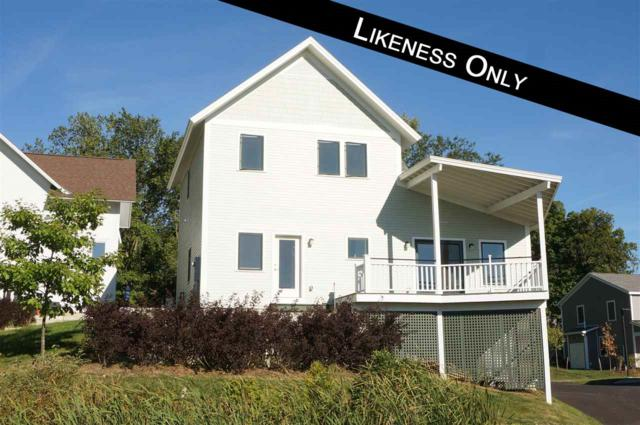 93 Green Street, Hinesburg, VT 05461 (MLS #4679338) :: The Gardner Group