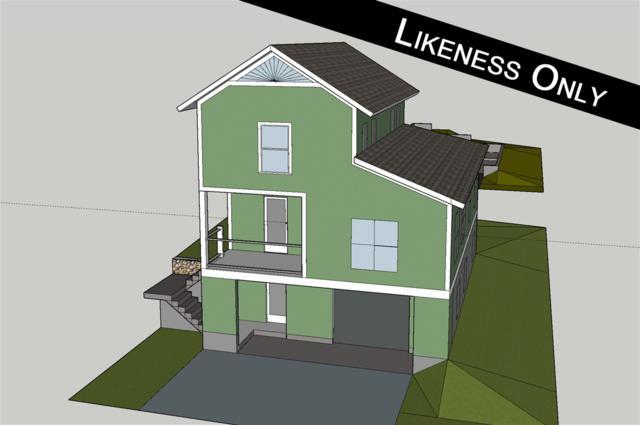 95 Green Street, Hinesburg, VT 05461 (MLS #4679359) :: The Gardner Group