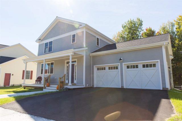 46 Staniford Farms Road Road, Burlington, VT 05402 (MLS #4679407) :: The Gardner Group