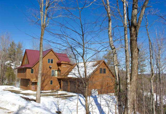 134 North Village, Ludlow, VT 05149 (MLS #4679435) :: The Hammond Team