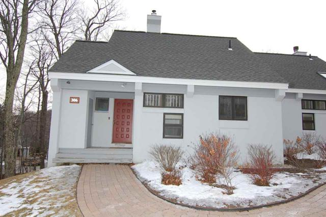 28 Styles Branch Road #306, Stratton, VT 05255 (MLS #4679452) :: The Gardner Group