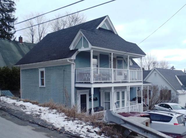 47 Park Street, Barre City, VT 05641 (MLS #4679496) :: The Gardner Group