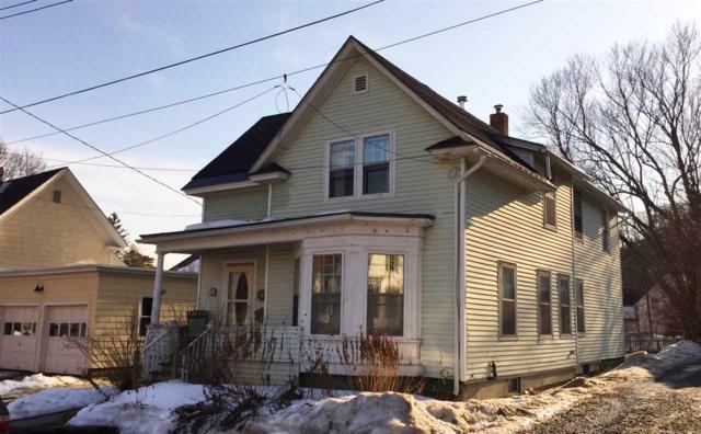 20 Vine Street, Montpelier, VT 05602 (MLS #4679651) :: The Gardner Group