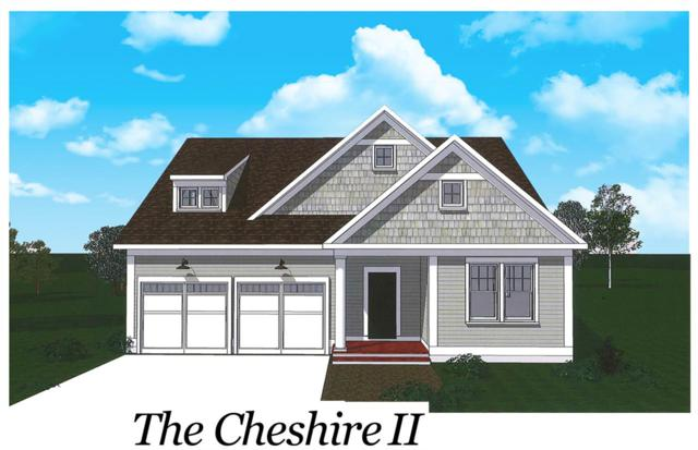 4 Horizon Drive Lot 88-2, Litchfield, NH 03052 (MLS #4679675) :: The Hammond Team