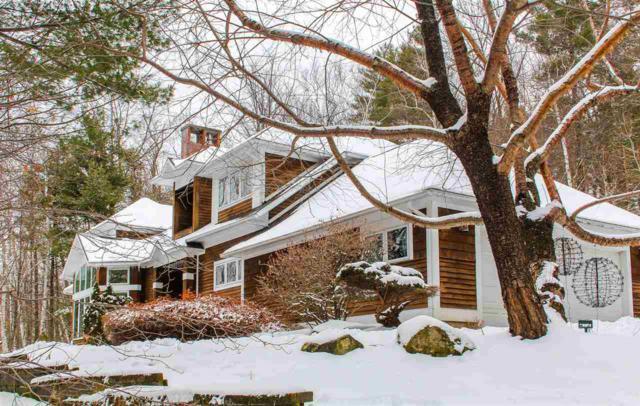45 Wild Ginger Lane, Williston, VT 05495 (MLS #4679685) :: The Gardner Group
