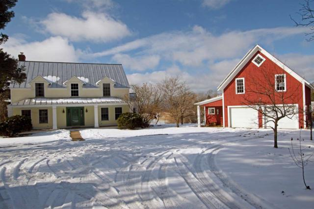 251 Upper Old Town Trail, Charlotte, VT 05445 (MLS #4679766) :: The Gardner Group
