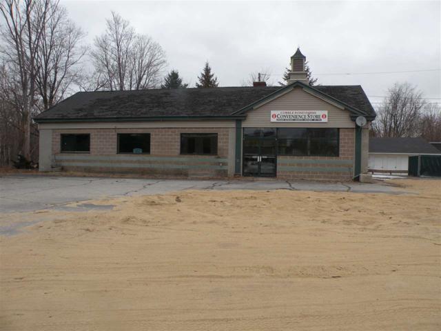 20 Main Street, Conway, NH 03818 (MLS #4679780) :: Keller Williams Coastal Realty