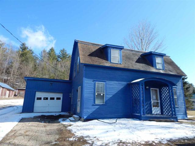 24 Railroad Street, Milton, VT 05468 (MLS #4679805) :: The Gardner Group