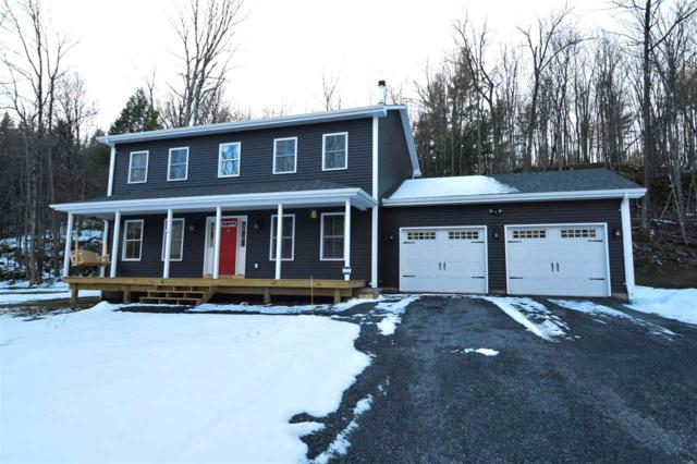 1315 Bovat Road, Georgia, VT 05468 (MLS #4679858) :: The Gardner Group