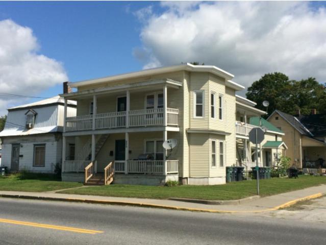 505 North Main Street, Barre City, VT 05641 (MLS #4679979) :: The Gardner Group