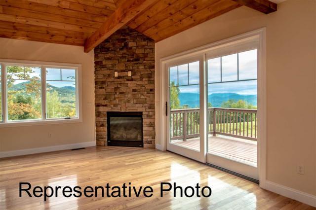 61-2 East Field Road, Jackson, NH 03846 (MLS #4680012) :: Keller Williams Coastal Realty