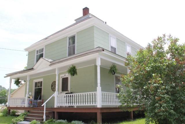 87 Ayers Street, Barre City, VT 05641 (MLS #4680120) :: The Gardner Group
