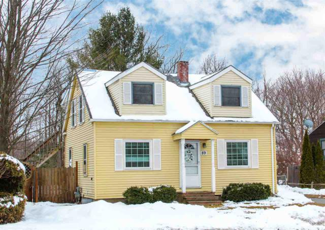 89 Maple Street, Essex, VT 05452 (MLS #4680401) :: The Gardner Group